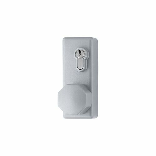 Hoppe AR885K Arrone Panic Emergency Fire Door Exit External Locking Attachment