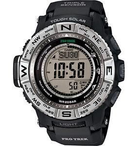 Casio-Protrek-Digital-Atomic-Tough-Solar-Triple-Sensor-Watch-PRW3500-1