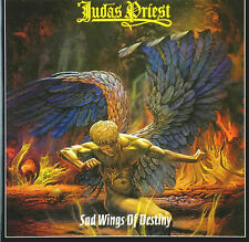 CD - Judas Priest - Sad Wings Of Destiny - A47