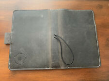Planner Perfect Stella Leather Travelers Notebook Wide