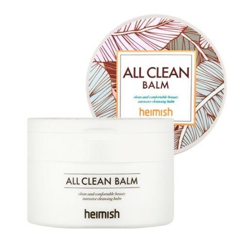 Heimish All Clean Balm 120 ml Intense Cleaning Balm