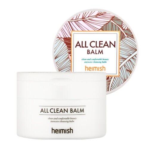 Heimish All Clean Balm 120 ml Intense Cleaning Balm
