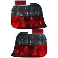 Rückleuchten Heck Set BMW E36 Bj. 90-99 nur Compact klar rot smoke schwarz