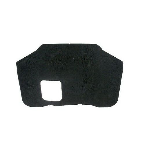 Hood Insulation Pad For Mercedes W126 300SD 300SDL
