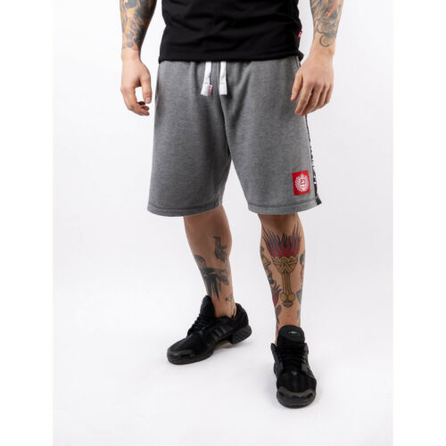 BC Stripes Label 23 Shorts