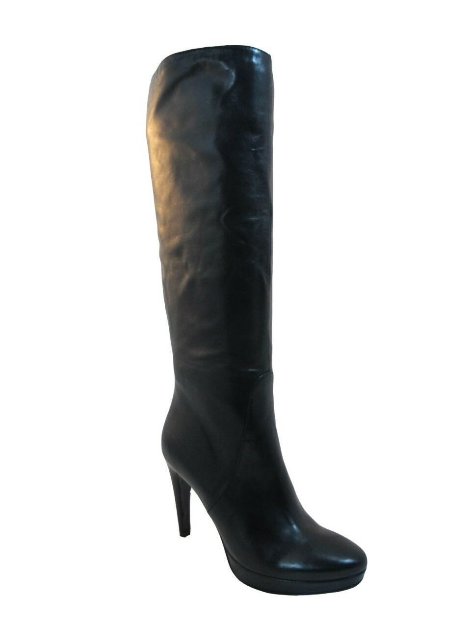 The Seller Women's Knee High 6656 Italian Leather boots