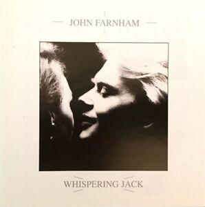JOHN-FARNHAM-Whispering-Jack-CD-Brand-New-amp-Sealed