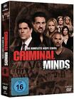 Criminal Minds - Staffel 8 (2014)