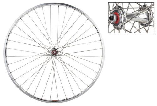 WM roue avant 700 622x13 Sun M13 Sl 36 Or8 Rd2100 QR étanchéité Sl Dti2.0sl