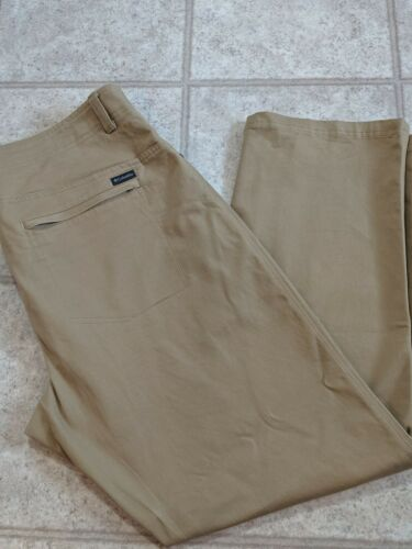 Columbia Men's Khaki Pants 38x30