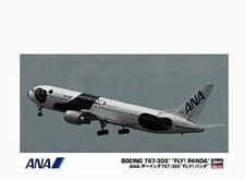 HASEGAWA 10682 1/200 ANA B767-300 Fly Panda Limited Edition plamo Japan Toy