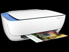 New Hp DeskJet Ink Advantage 3635 All-In-One Printer,Wireless Printing