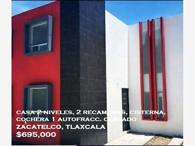 Casa en Venta en Tlatlacola
