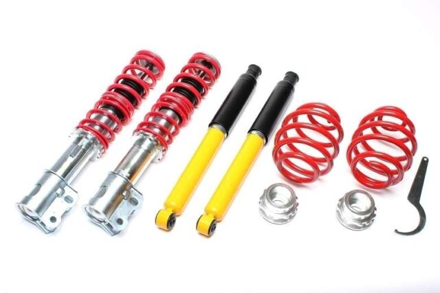 Sospensione Ammortizzatori Opel Corsa C Kit TA-Technix Set
