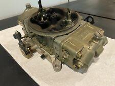 Holley Carburetor Used Condition 4150 List6r 7950 B