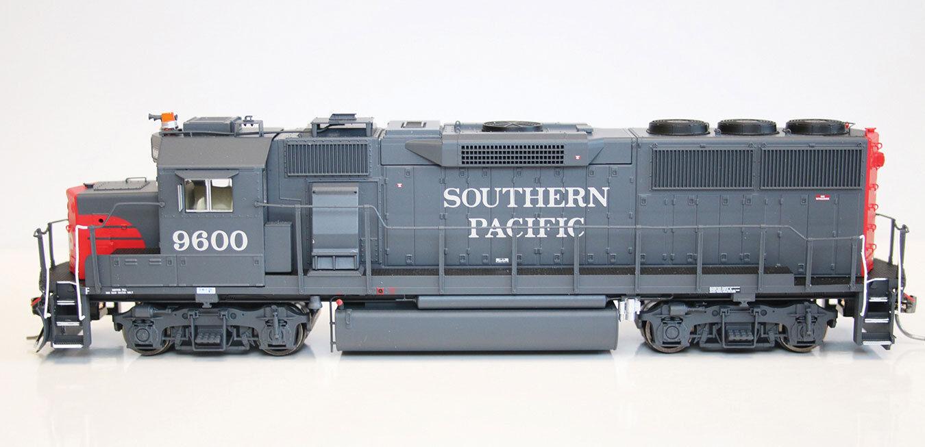 Fox Valley   20401 20401 20401 EMD GP60 Southern Pacific   9600 Standard DC  HO MIB 99b659