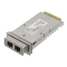 Cisco TwinGig Converter Module 10GbE 850nm LWL-SC Catalyst 3100 - X2-10GB-SR