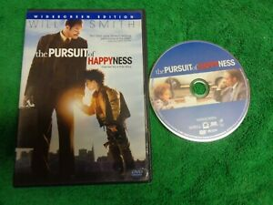 USED-DVD-Movie-The-Pursuit-Of-Happiness-Widescreen-L
