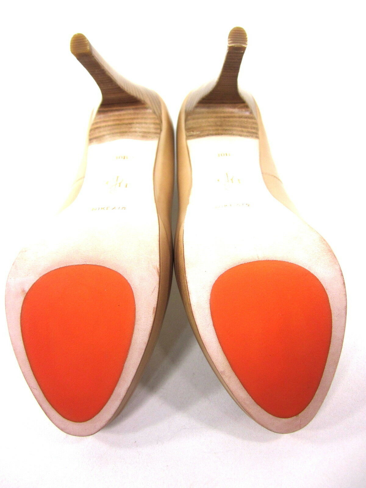 COLE HAAN, CHELSEA HIGH SANDSTONE PUMP, damen, SANDSTONE HIGH US Größe 10 B, EUR 40, NEW IN BOX 5bff75