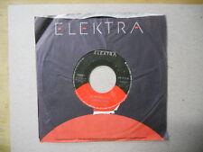 Hoodoo Gurus / Bittersweet / 45 rpm / Elektra Label / 1985 / Big Time Records