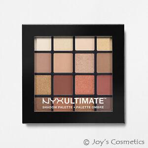 Paleta-De-Sombras-1-NYX-Ultimate-Ojo-034-USP03-Warm-neutrales-034-Cosmeticos-Joy-039-s