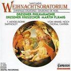 Martin Flamig Saint-saems Christmas Oratorio CD