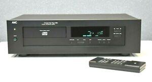 AMC-CD-6-High-End-CD-Player-Top-Zustand-mit-OVP