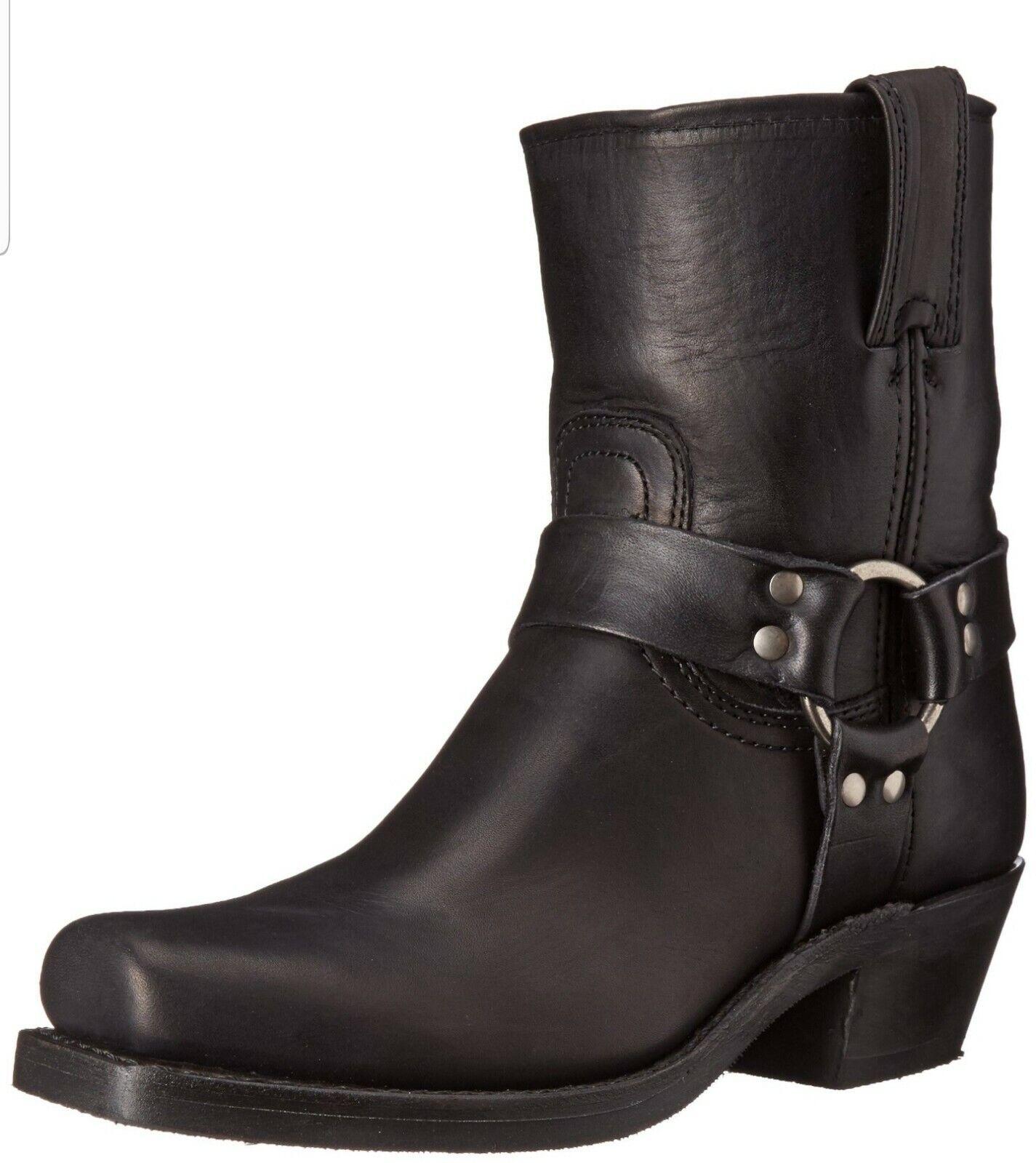 Zapatos Hombre informal Cuero botas.