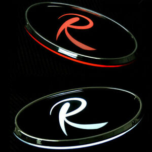 Rear trunk KIA logo Emblem  For 2010 up Kia Sorento R