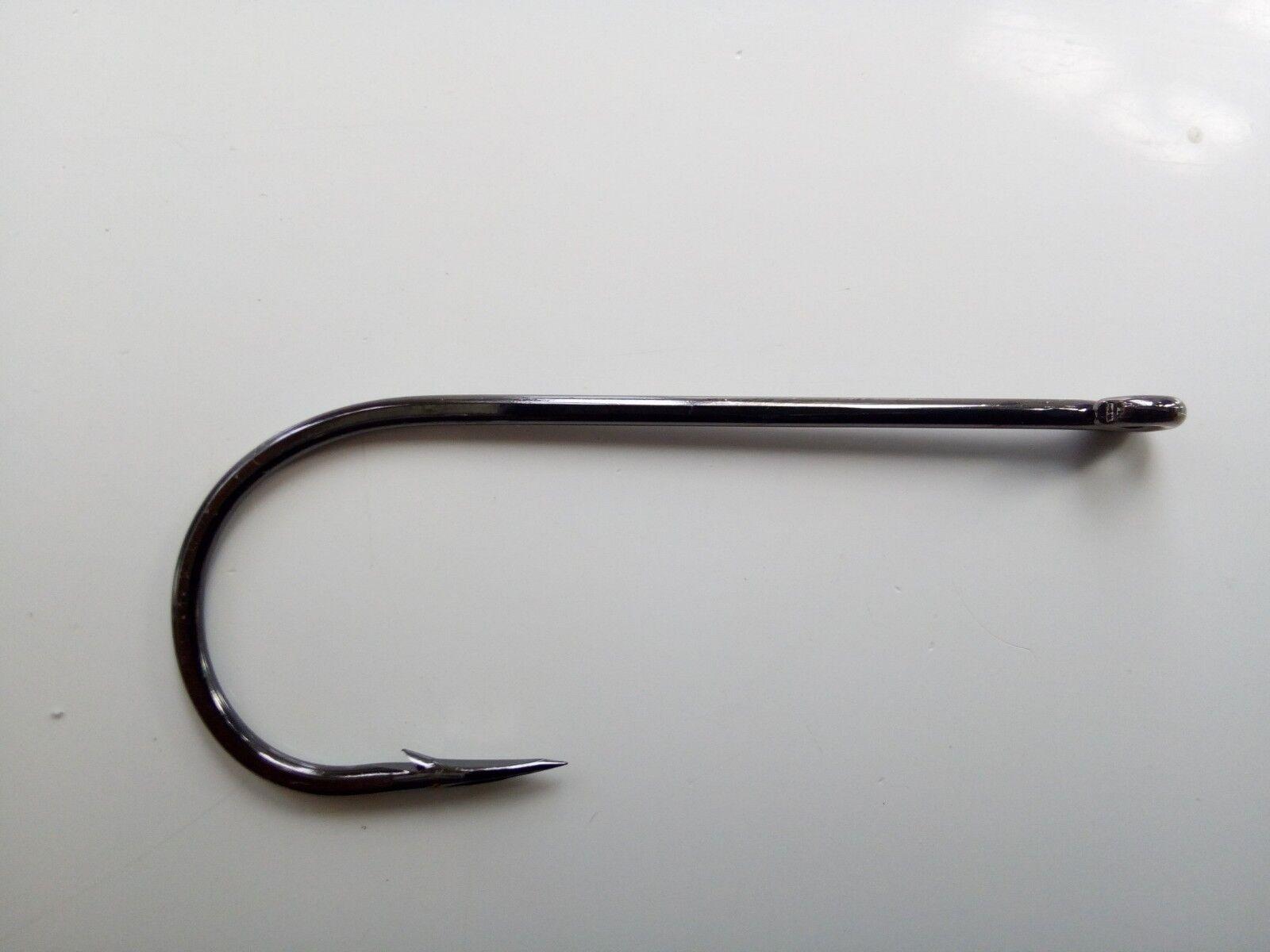 Di alta qualità Wide spalancate Ganci Di Pesca Marittima, Cod, Basso, GRONGO, i raggi 50 200 Ganci