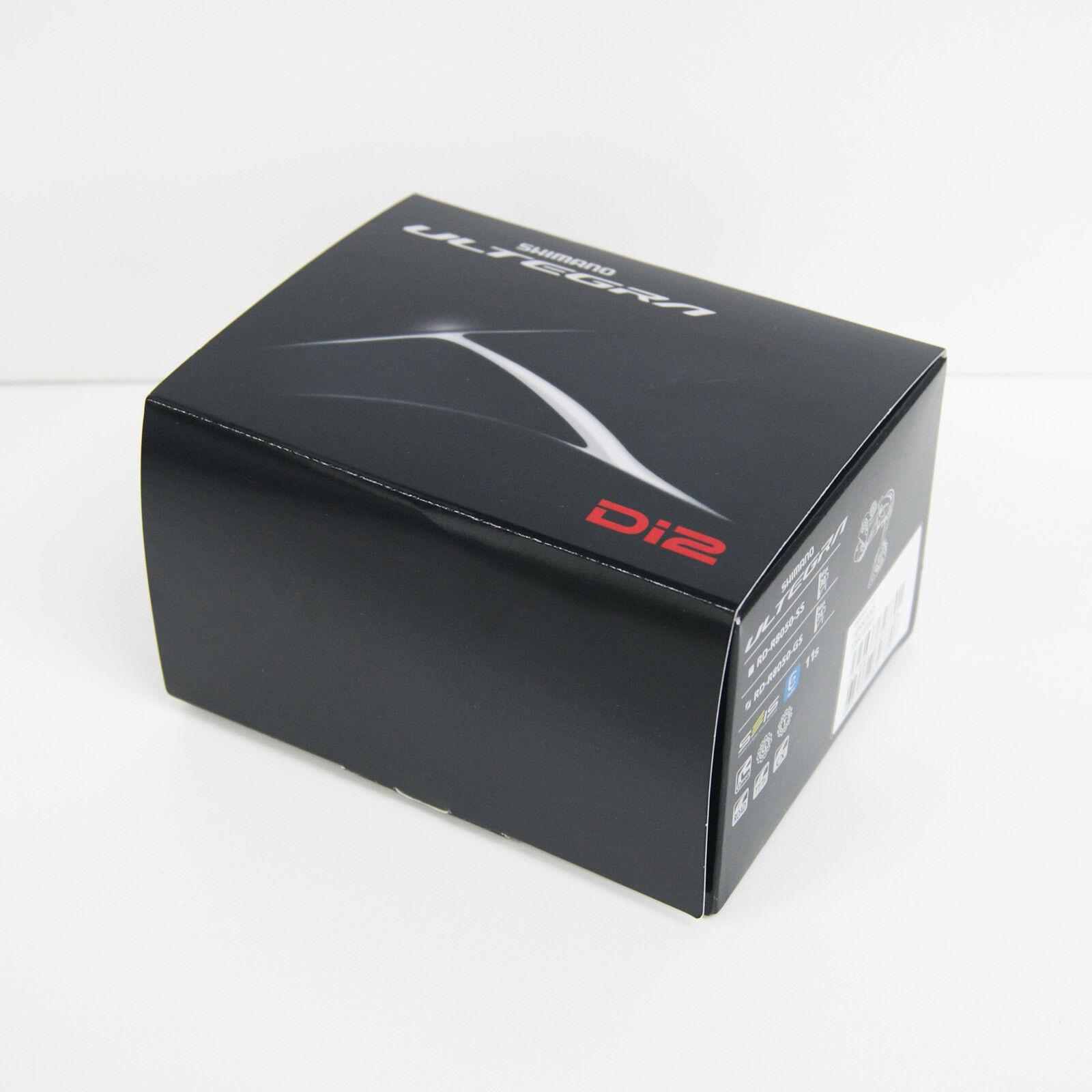 Shimano Ultegra RDR8050 Deragliatore Posteriore Gs 11speed Montaggio Diretto