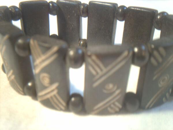 Armband Aus Bein Geschnitzt - Nepal Verkaufspreis