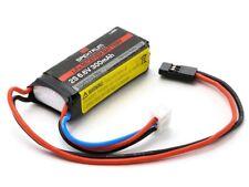 Spektrum 300mah 2s 6.6v Li-fe Receiver Battery