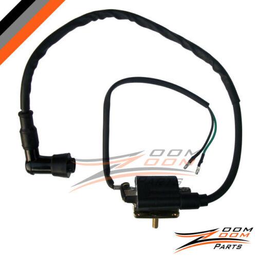 Ignition Coil Honda Z50 Z50R 1972 1973 1974 1975 1976 1977 1978 1979 1980-1985