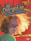All Charged Up: A Look at Electricity by Jennifer Boothroyd (Hardback, 2011)