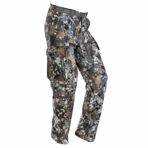 Sitka EQUINOX Pant  Elevated II  32 Regular NEW  U.S. FREE SHIPPING  new exclusive high-end