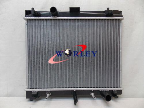 2890 Radiator for Scion XD 2008-2013 1.8 Toyota Yaris 2006-2013 1.5 L4