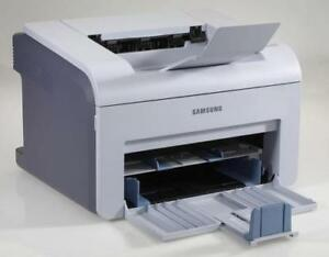 Samsung ML-2510 Printer Driver (2019)