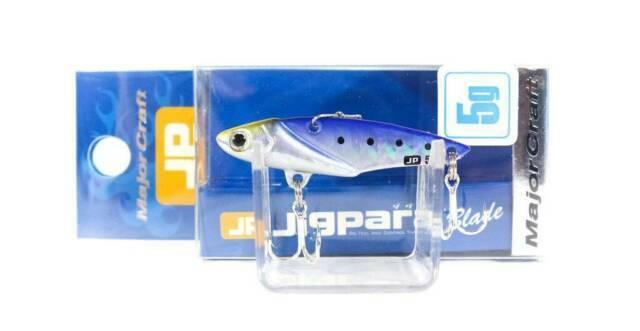 Brand New Major Craft Jigpara Blade Fresh Water