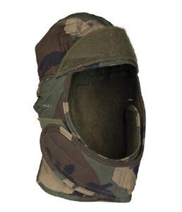 US-ARMY-WCP-camuflaje-Woodland-REFORGER-Invierno-Gorra-7-1-2-LARGO-TALLA-60