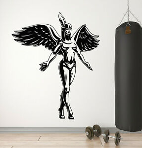 Antique Gods room design Goddesses antiquity Home Wall Stickers Vinyl Stickers women Panorama Dorm Decor Bedroom Room GA343