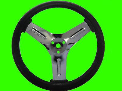 Lawn Mower Parts Go-Kart 10 Racing Steering Wheel Carter Brothers ...