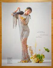 F(X) Sulli/Cuttings 7P--Magazine Clippings/korea