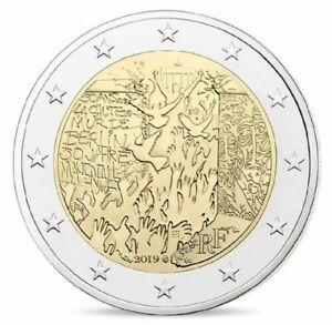 France-2-euro-2019-30-ans-chute-du-Mur-de-Berlin-UNC