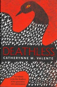 Deathless-Paperback-by-Valente-Catherynne-M-Brand-New-Free-P-amp-P-in-the-UK