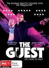 The Guest (DVD, 2015)