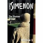 The Shadow Puppet: Inspector Maigret #12 by Georges Simenon (Paperback, 2014)