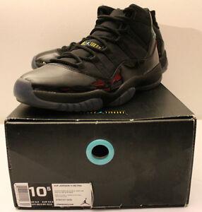 e9d18b8d447c Air Jordan Retro 11 XI Gamma Blue White Sneakers Mens Size 10.5 ...