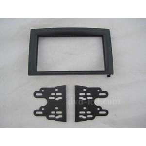 Car Radio Fascia Stereo Frame Facias For Skoda Fabia Install Dash Bezel Trim Kit Ebay