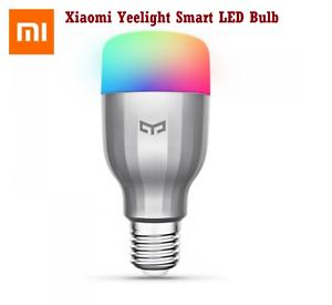 Xiaomi-Yeelight-AC220V-RGBW-E27-Smart-LED-Bulb-16-Million-Colors-1700-6500K